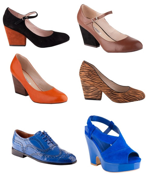 Shoes that don't hurt your feet!