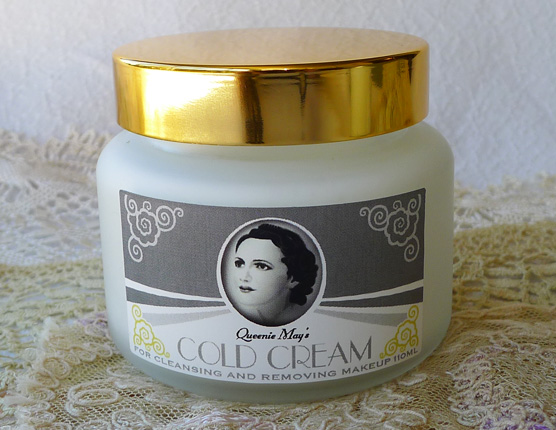 Queenie May Cold Cream