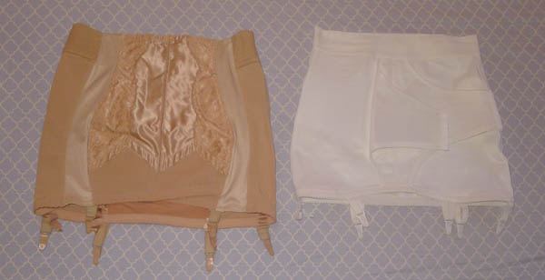 Girdle-pair