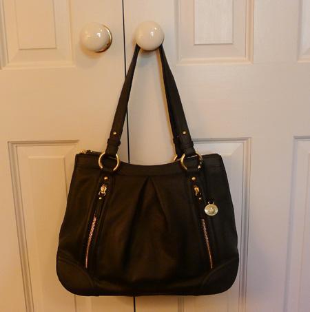 A good solid bag