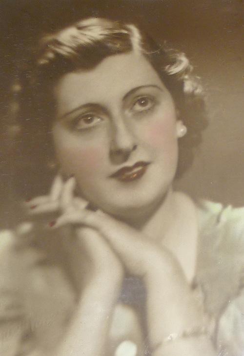 Mi abuela Isabel Nemirovsky