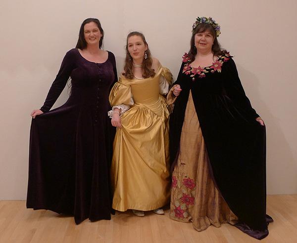 Dowse-Trio