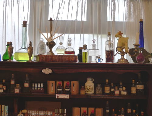 Fragifert-Shelf