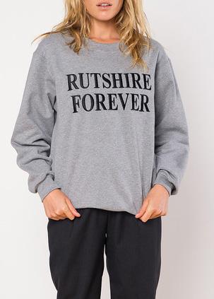 RutshireForever