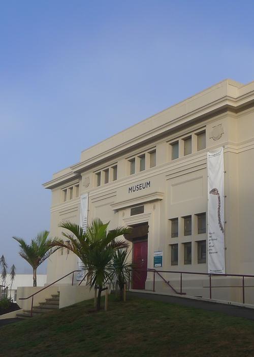WHM-MuseumOutside